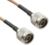 Coaxial Cables (RF) -- 175101-07-48.00-ND -- View Larger Image