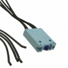 Snap Action, Limit Switches -- 966-1459-ND -Image