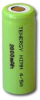 NiMH Rechargeable Battery w/Tabs -- Nimh 4/5A 1800mAh high capacity Battery