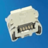 Input-Output Connectors, Micro USB, Series Number=10118194 -- 10118194-0001LF