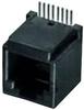 Modular Connectors - Jacks -- 732-5939-6-ND -Image