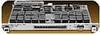 8-Channel 120 Ohm Strain Relay Multiplexer -- Keysight Agilent HP E1355A
