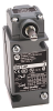 Metal Plug-In Oiltight Limit Switch -- 802T-APS6