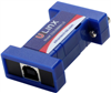 USB to RS-232 DB9 Miniature Converter -- BB-232USB9M-LS -Image