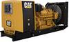 Diesel Generator Sets -- 3412C (60 HZ) - Image