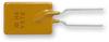 Radial Leaded Resettable PTCs -- RHEF600 -Image