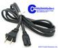 AC  Power Cords -- IEC(2W)-USN CORDSET - Image