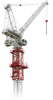Tower Cranes -- CDK 83-12 (Derrick)