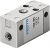 VAD-1/8 Vacuum generator -- 14015