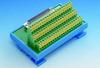 DB62 DIN-rail Wiring Board -- ADAM-3962