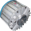 Oil Shear Tension Control Brake -- Positorq TB Series