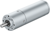 ECI Gear Motor -- ECI-42.40-K1-B00-NP42.1/4,3 -Image