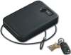 Portable Security Case with Combination Lock -- Model # PC-95C