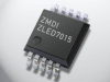 Boost Converter LED Driver With Internal Switch -- ZLED 7015 - Image