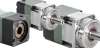 Right-Angle Helical Crowned True Planetary Gearhead -- ValueTRUE™
