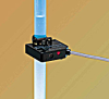 HPQ-T Pipe Mounted Liquid Level Sensor -- HPQ-T1