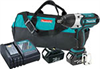 """BTW450 - 18V LXT® Lithium-Ion Cordless 1/2"""" High Torque Impact Wrench Kit -- BTW450"""