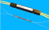 AMPHENOL FIBER OPTICS - 945-700-2100 - Fiber Optic Connector -- 607938
