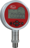 Digital Calibration Pressure Gage -- Series DCGII - Image