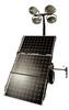 Solar Hybrid Light Tower -- MLT 4000S