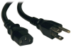 Power, Line Cables and Extension Cords -- TL868-ND -Image