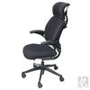 Ergonomic Computer Workstation Multi Shift Chairs -- MA-CHAIR-CF1-B