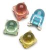 High Brightness SMT Round/Oval LED Lamps -- ALMD-EG3D-VX002