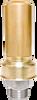 DN3 Atmospheric Discharge Safety Relief Valve -- GA 312