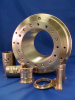 Custom Machined Bronze Products - Image