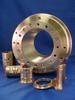 Custom Machined Bronze Products - Image
