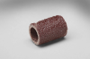 3M 341D Coated Aluminum Oxide Spiral Band - 80 Grit - 1/2 in Width - 1/4 in Diameter - 40243 -- 051144-40243 - Image