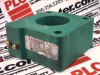 ELECTROMAGNETIC CORP 25472SH-100 ( CURRENT TRANSFORMER RATIO-100:5A 600V DIA-2.5INCH ) -Image