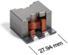 SER3018H Series High Current Shielded Power Inductors -- SER3018H-103 - Image