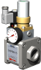 Control Valve - Pressure Control -- 3-HPB-N 15