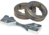Drive Roll Kit,5/64 Solid Wire -- 12C050