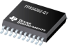 TPS54262-Q1 Automotive Catalog 2A, 60V step down DC/DC converter with low Iq, voltage supervision and reset -- TPS54262QPWPRQ1 -Image