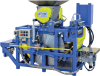 Paste Application System -- Drum Paster H2000