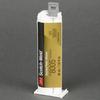 3M Scotch-Weld DP8005 Structural Plastic Adhesive Off-White 45 mL Duo-Pak Cartridge -- DP8005 OFF-WHITE 45ML DUO-PAK -Image