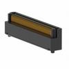 Rectangular Connectors - Arrays, Edge Type, Mezzanine (Board to Board) -- SAM12438TR-ND -Image
