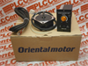 ORIENTAL MOTOR AXU425S-A ( BRUSHLESS DC SPEED CONTROL SYSTEM ) -Image