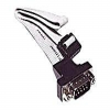 Cables to Go - Serial cable - 10 pin IDC (F) - DB-9 (M) - 1 -- 02882