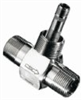 High performance turbine flow sensor, 1/2