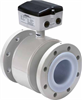 Electromagnetic Flow Sensor -- SITRANS F M MAG 3100 and MAG 3100 HT