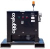 Weatherproof Electrical Distribution Panel Rental, 5A