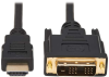 Video Cables (DVI, HDMI) -- 95-P566AB-006-ND - Image