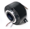 Slip Ring with Through-Bore -- AC4598-18
