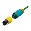 Military Standard Fiber Optic Connector -- ITAC MIL-PRF-83526