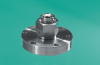 Hybrid Adapter -- VCR® Female Fitting to CF - Image