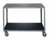 Mobile Table, Steel, 60