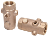 Check Valve Unleaded Bronze Check Valve 80XBEVFD Enviro Check® Valves - Standard Systems or Variable Flow Demand (VFD controlled pumps) -- 80XBEVFD -Image